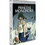 Prinsessan Mononoke Filmer PRINCESS MONONOKE - PRINCESS MONONOKE [SPECIAL EDITION]